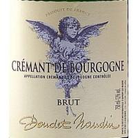 Шампанское Doudet Naudin Cremant de Bourgogne (0,75 л)
