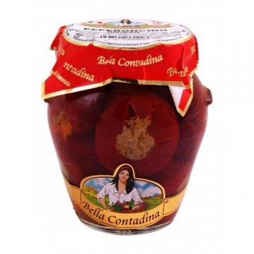 Фаршированный перец Bella Contadina Tonno, 314 мл