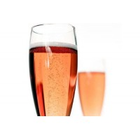 Шампанское Doudet Naudin Cremant de Bourgogne Rose (0,75 л)