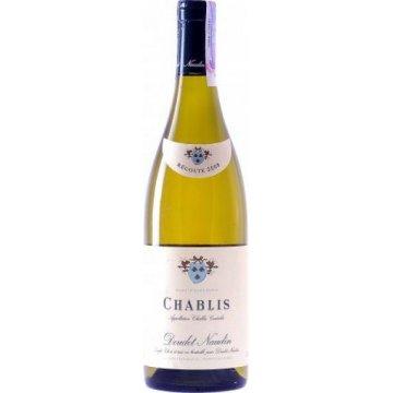 Вино Doudet Naudin Chablis (0,75 л)