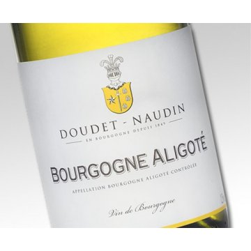 Вино Doudet Naudin Bourgogne Aligote (0,75 л)