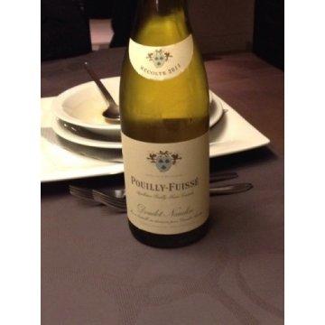 Вино Doudet Naudin Pouilly-Fuisse (0,75 л)