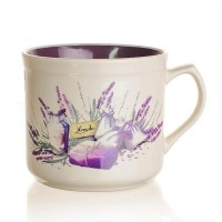 Чашка Banquet Lavender (630 мл)