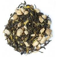 Чай Teahouse Имбирный зеленый (100 г)