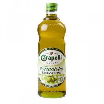 Оливковое масло Carapelli Extra Virgine, 1 л