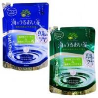 Шампунь-ополаскиватель (2 в 1) для всех типов волос Umi No Uruoi Sou NEW DESIGN