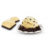 Шоколад Schogetten Stracciatella, 100 г