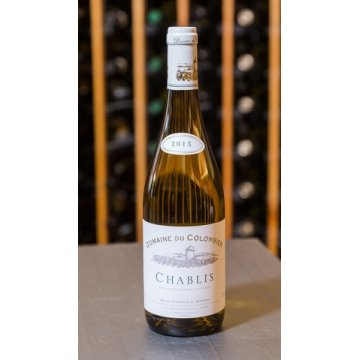 Вино Domaine Du Colombier Chablis (0,375 л)