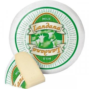 Сыр Landana Козий мягкий