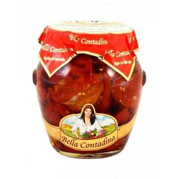 Сушеные томаты Bella Contadina Pomodori Secchi, 314 мл