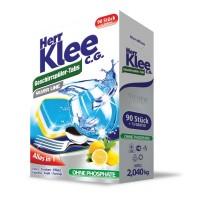 Таблетки для посудомоечных машин Herr Klee (102 шт)