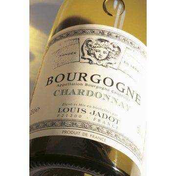 Вино Louis Jadot Couvent des Jacobins Bourgogne Chardonnay (0,75 л)