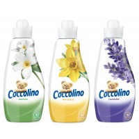 Кондиционер для белья Coccolino Narcissus (0,95 л)