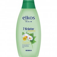 Шампунь Elkos 7-Krauter, 500 мл