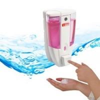Диспенсер для жидкого мыла и шампуня Titiz (450 мл)
