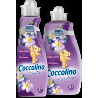 Кондиционер для белья Coccolino Creations Purple Orchid & Blueberries (0,95 л)