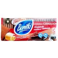 Печенье Bonitki сливочно-шоколадное (250 г)