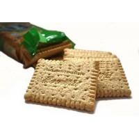 Печенье Bonitki цельнозерное-сливочное (250 г)