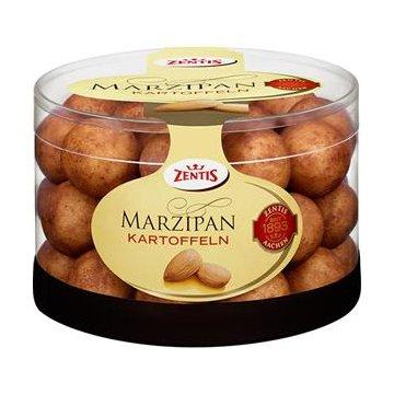 Марципан мячики в коробке ТМ Zentis (250 г)