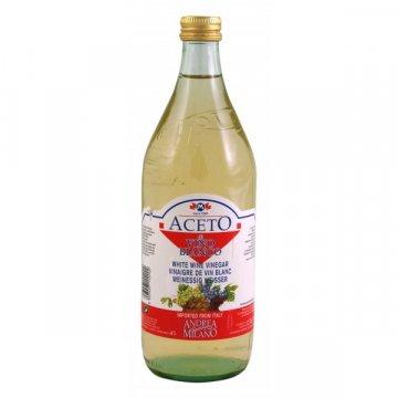 Винный белый уксус Aceto Di Vino Bianco, 1л