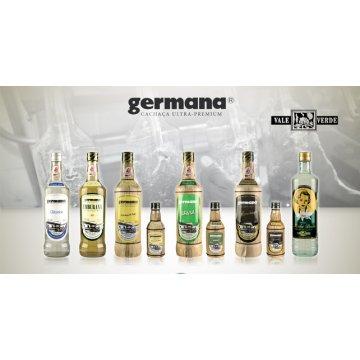 Вино Germana Umburana (0,7 л)