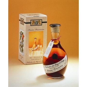 Кальвадос Calvados Pomme Prisonniere Pays d'Auge, gift box (0,9 л)
