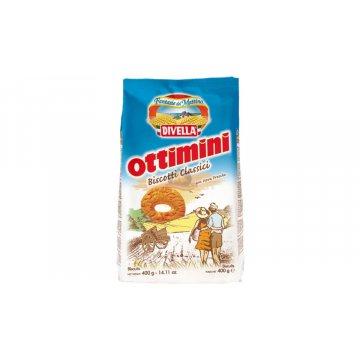 Печенье Divella Ottimini classici (400 г)