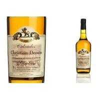 Кальвадос Christian Drouin Calvados Selection Coeur de Lion (0,7 л)