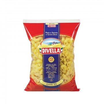 Макароны Divella 053 Gomiti (500 г)
