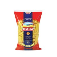 Макароны Divella 017 Rigatoni (500 г)