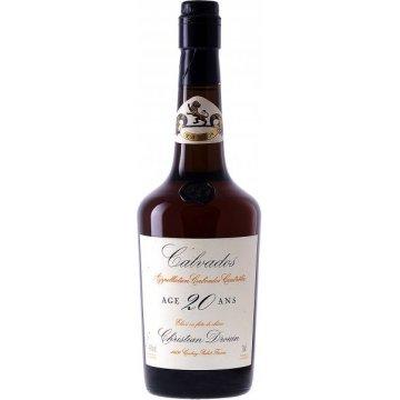 Водка Calvados Coeur de Lion 20 ans d'age (0,7 л)