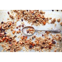 Мюсли Muesli Mania Low Fat (2 go), 85 г