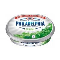 Сыр Philadelphia с зеленью (175 г)