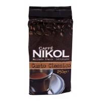 Кофе Nikol Gusto Classico, 250гр