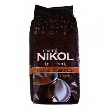 Кофе Nikol Gusto Classico, 1 кг