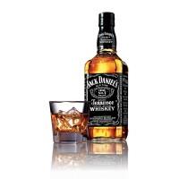 Виски Jack Daniel's (0,7 л)