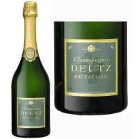 Шампанское Deutz Brut Classic (0,75 л)