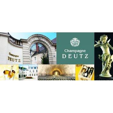 Шампанское Deutz Demi-Sec (0,75 л)