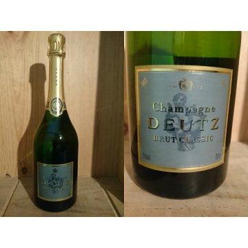 Шампанское Deutz Brut Classic (1,5 л)