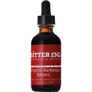 Биттер Bitter End Memphis Barbeque (0,06 л)