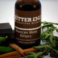 Биттер Bitter End Mexican Mole (0,06 л)