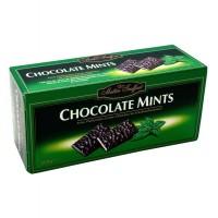 Конфеты Maitre Truffout Chocolate Mints (200 г)