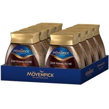Кофе Movenpick Der Himmlische 100% Arabica растворимый, (100 г)