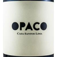 Вино Casa Santos Lima Opaco, 2012 (0,75 л)
