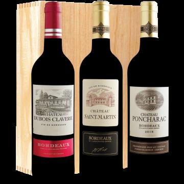 Вино Chateau Saint Martin (0,75 л)