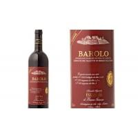 Вино Falletto Barolo Le Rocche del Falletto Riserva, 2011 (0,75 )