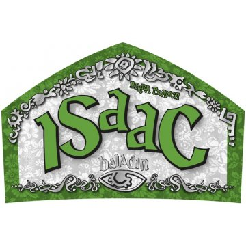 Пиво Baladin Isaac (0,75 л)