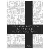 Вино Pieve Santa Restituta Sugarille Brunello di Montalcino, 2006 (0,75 л)