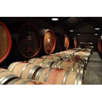 Вино Brotte S.A. Syrah-Merlot Reserve de l'Aube Pere Anselme 2016 (0,75 л)