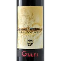 Вино Gulfi Nerosanlore, 2004 (1,5 л)